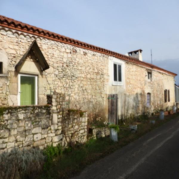 Offres de vente Maison Cieurac 46230