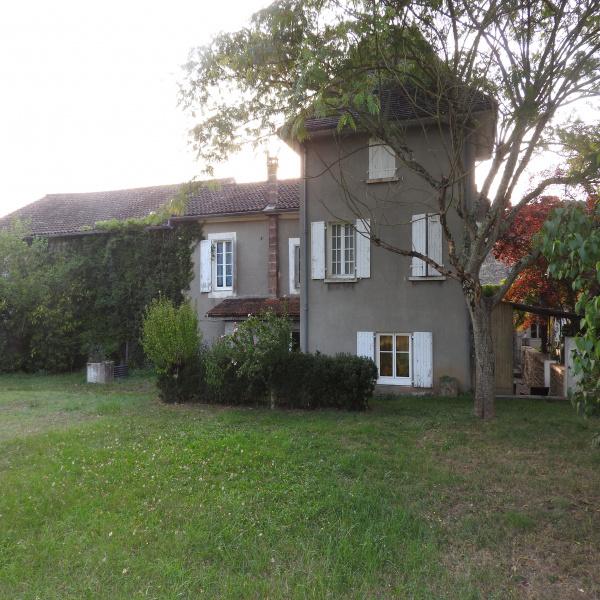 Offres de vente Maison Parnac 46140