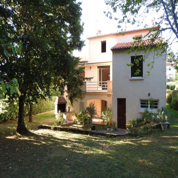 Offres de vente Maison Cahors 46000