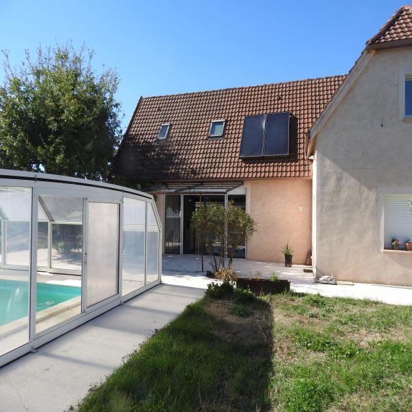 Offres de vente Maison Saint-Cernin 46360