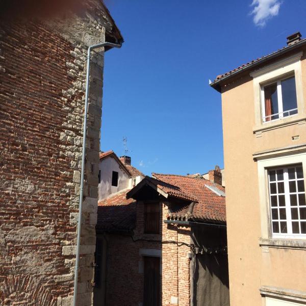 Offres de location Appartement Cahors 46000