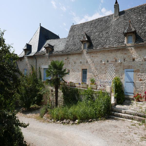 Offres de vente Ferme Saint-Igest 12260
