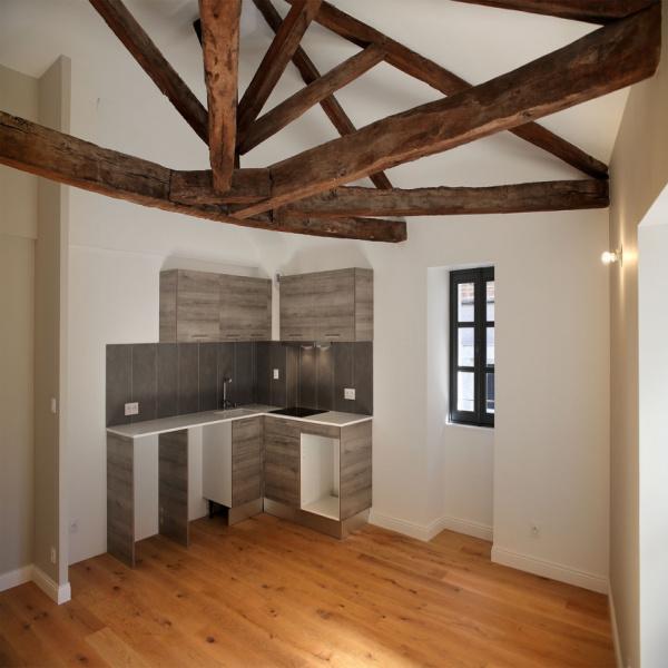Offres de vente Appartement Cahors 46000