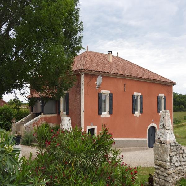 Offres de vente Maison Sérignac 46700