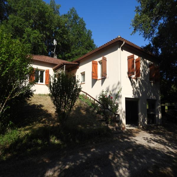 Offres de vente Maison Nuzéjouls 46150