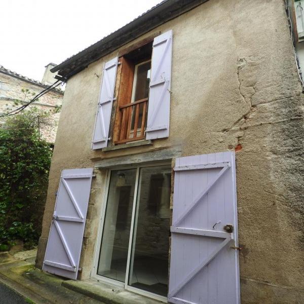 Offres de vente Maison de village Luzech 46140