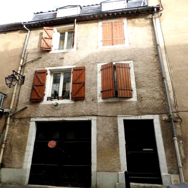 Offres de vente Immeuble Cahors 46000