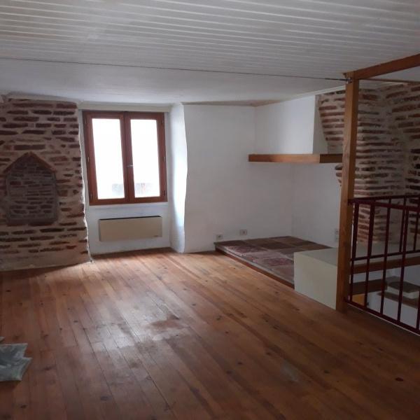 Offres de location Duplex Cahors 46000