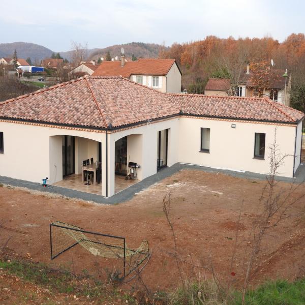 Offres de vente Maison Mercuès 46090