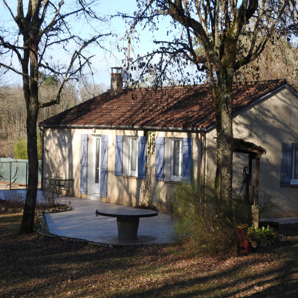 Offres de vente Maison Saint-Denis-Catus 46150