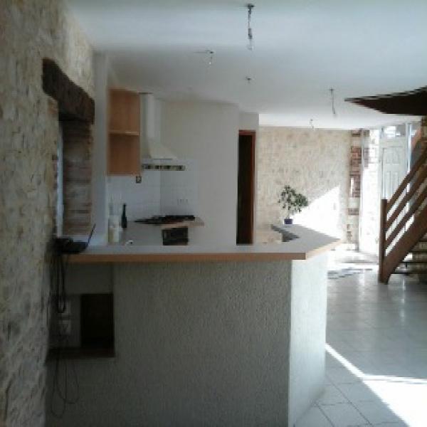 Offres de location Maison Boissières 46150