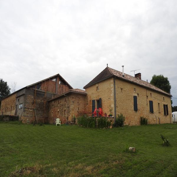 Offres de vente Maison Pomarède 46250